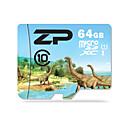 billige Veggklistremerker-ZP 64GB Micro SD-kort TF kort minnekort UHS-I U1 / Class10