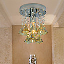 preiswerte Einbauleuchten-LightMyself™ Unterputz Moonlight Chrom Kristall Kristall 110-120V / 220-240V Glühbirne nicht inklusive / E12 / E14