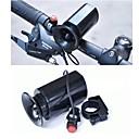 preiswerte Bell & Schlösser & Spiegel-Elektrisches Fahrradhorn Alarm Freizeit-Radfahren / Radsport / Fahhrad / BMX ABS Schwarz - 1 pcs