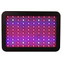 billige Blondeparykker med menneskehår-10000lm 100 LED Lett installasjon Voksende lysarmaturer Naturlig hvit UV Blå Rød 85-265V