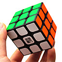 cheap Rubik's Cubes-Rubik's Cube YONG JUN 3*3*3 Smooth Speed Cube Magic Cube Puzzle Cube Professional Level Speed Competition Gift Classic & Timeless Girls'