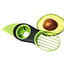 baratos Utensílios de Cozinha-Utensílios de cozinha Plástico Gadget de Cozinha Criativa Cortador e Fatiador Fruta 1pç
