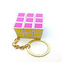 voordelige Rubik's Cubes-Rubiks kubus 3*3*3 Soepele snelheid kubus Magische kubussen Puzzelkubus professioneel niveau Snelheid Geschenk Klassiek & Tijdloos Meisjes