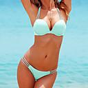 abordables Regalos de Boda-Mujer Secado rápido, Compresión, Materiales Ligeros Chinlon Bañadores Ropa de playa Bañadores Animal Natación / Verano / Bikini