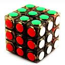 preiswerte Spielküchen & Spiellebensmittel-Zauberwürfel YONG JUN 3*3*3 Glatte Geschwindigkeits-Würfel Magische Würfel Puzzle-Würfel Profi Level Geschwindigkeit Geschenk Klassisch &