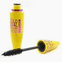 cheap Mascaras-Black extension length long curling eyelash mascara Makeup Tools Extended Lifted lashes Long Lasting Curly Waterproof Thick lasting High Quality Mascara Daily Daily Makeup