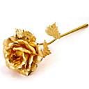cheap Artificial Flower-Artificial Flowers 1 Branch European Style Roses Tabletop Flower