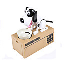 cheap Anime Cosplay Swords-Choken Bako Bank Piggy Bank / Money Bank Saving Money Box Dog Novelty 1 pcs Kid's Adults' Boys' Girls' Toy Gift / Munching Toy
