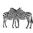 povoljno Bez unutrašnje Frame-Životinje 3D Zid Naljepnice Zidne naljepnice Dekorativne zidne naljepnice, Vinil Početna Dekoracija Zid preslikača Zid