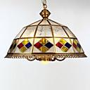cheap Ceiling Lights-7-Light Pendant Light Downlight - Mini Style, 110-120V / 220-240V Bulb Not Included / 10-15㎡ / E12 / E14 / E26 / E27