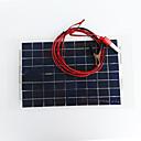 baratos Solar Controllers-ZDM® 1pç Acessório de iluminação Fonte de Alimentação LED