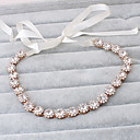 cheap Party Headpieces-Imitation Pearl Headbands with 1 Wedding / Special Occasion / Casual Headpiece