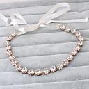 billige Hodeplagg til fest-Imitert Perle pannebånd med 1 Bryllup / Spesiell Leilighet / Avslappet Hodeplagg