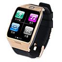baratos Ventilador-Relógio inteligente para Android Calorias Queimadas / Chamadas com Mão Livre / Tela de toque / Video / Câmera Aviso de Chamada / Monitor de Atividade / Monitor de Sono / Lembrete sedentária
