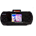 abordables Accesorios PS2-SUBOR-Game Boy Advance SP-Alámbrico-Jugador Handheld del juego-