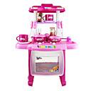 baratos Acessórios de Cozinha & Comida de Brinquedo-Conjuntos Toy Cozinha / Brinquedos de Faz de Conta Amiga-do-Ambiente Plástico Clássico 1 pcs Peças Crianças Dom