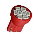 ieftine Lumini de Interior Mașină-SO.K 10pcs Mașină Becuri Bec Semnalizare For Παγκόσμιο