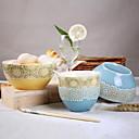 billige Kjøkkenredskap-1pc Keramikk Økovennlig Spiseboller, Servise