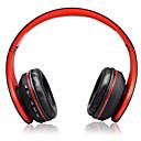 رخيصةأون باروكات تنكرية أنيمي-Kubite KUBT STN-818 سماعة فوق الأذن لاسلكي الهاتف المحمول V3.0 عزل الضوضاء