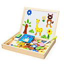 levne Elektronické výukové hračky-Puzzle Vzdělávací hračka Stavební bloky DIY hračky