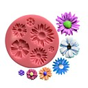 cheap Earrings-Bakeware tools Plastic Eco-friendly / New Arrival / Cake Decorating For Cake Cake Molds 1pc