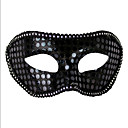 cheap Other Nail Tools-1PC Ms Masquerade Mask For Halloween Costume Party Random Color