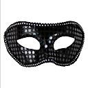 ieftine Obiecte decorative-1buc masca ms bal mascat pentru costum de Halloween partid culoare aleatorii