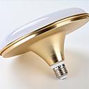 hesapli Yenilikçi Aydınlatma-1pc 30W 1500-1600lm E26 / E27 LED Küre Ampuller 60 LED Boncuklar SMD 5730 Su Geçirmez / Dekorotif Serin Beyaz 175-265V / 1 parça / RoHs