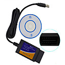 ieftine OBD-ELM327 USB de vânzări în masă instrument de OBD masina de testare de diagnosticare de înaltă calitate