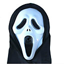 billige Halloweenprodukter-halloween maske rekvisitter terror monolittisk djevelen skjelett maske skrik
