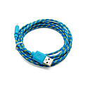 cheap Men's Necklaces-Micro USB Cable Samsung for For Plastics
