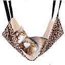 זול חול מתגבש לחתולים & מפה לגירוד-חתול מיטות חיות מחמד משטחים דו צדדי Leopard שחור לבן פס/ זברה נמר עבור חיות מחמד