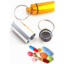 cheap Bakeware-Key Chain Toys Key Chain Multifunction Cylindrical Metal Aluminium High Quality Pieces Christmas Birthday Children's Day Gift