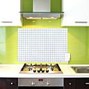 baratos Acessórios de Limpeza de Cozinha-Abstrato Adesivos de Parede Autocolantes de Aviões para Parede Autocolantes de Parede Decorativos Decoração para casa Decalque Parede