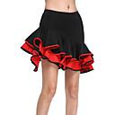 preiswerte Kindertanzkleidung-Latein-Tanz Rock Damen Training Viskose Normal Rock / Latintanz / Ballsaal