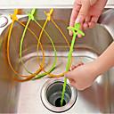 abordables Accesorios de baño-Herramientas de Limpieza Tienda 1pc - Cuidado Corporal accesorios de ducha