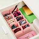abordables Attrapeur de rêves-Boîte de Rangement Plastique avec # , Fonctionnalité est Ouvert , Pour Sous-vêtement