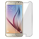 abordables Ecouteurs & Casques Audio-Protecteur d'écran pour Samsung Galaxy S7 / S6 / S5 Verre Trempé Ecran de Protection Avant Anti-Traces de Doigts
