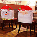 cheap Slipcovers-chair set of Christmas ornaments Creative old man  The Old Man With
