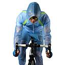 abordables Maillots de Cyclisme-ROCKBROS Homme / Femme / Unisexe Veste de Cyclisme Vélo Veste / Tee-shirt / Shirt Pare-vent, Respirable, Séchage rapide Classique, Mode Polyester Hiver Blanc / Vert / Bleu Avancé Cyclisme sur Route