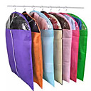 cheap Clothing Storage-Non-woven Rectangle Open Home Organization, 1pc Storage Bags