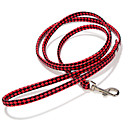 cheap Bracelets-Dog Leash Adjustable / Retractable Handmade Solid PU Leather White Black Red Green Pink