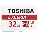 cheap Memory Cards-TOSHIBA 32GB Micro SD Card TF Card memory card UHS-I U3 Class10 EXCERIA