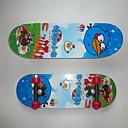 abordables Skateboarding-Madera Niños Patinetas estándar