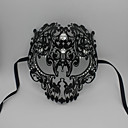 billige Moteøreringer-Maske Jern 1 Jul / Strand Tema / Hage Tema / Vegas Tema / Blomster Tema / Sommerfugl Tema