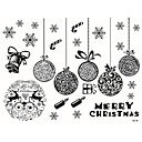 baratos Acessórios de Festa-Decorações Natalinas Brinquedos Quadrada Peças Natal Dom