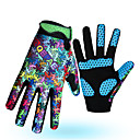 cheap Motorcycle Gloves-Sports Gloves Bike Gloves / Cycling Gloves / Ski Gloves / Touch Gloves Windproof / Keep Warm / Quick Dry Full finger Gloves Synthetic Textile Fibres / Silicone / Lycra Ski / Snowboard / Leisure