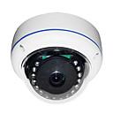ieftine Camere CCTV-STRONGSHINE 1/3 Inch Sony CCD Cameră de Supraveghere Dom