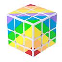 baratos Spinners de mão-Rubik's Cube YONG JUN 3*3*3 Cubo Macio de Velocidade Cubos mágicos Cubo Mágico Concorrência Dom Clássico Para Meninas