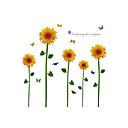 baratos Adesivos de Parede-Animais Moda Floral Adesivos de Parede Autocolantes de Aviões para Parede Autocolantes de Parede Decorativos, Vinil Decoração para casa